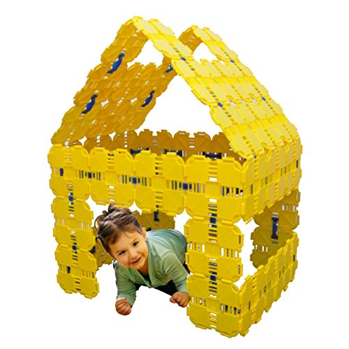 Jumbo Toy Blocks