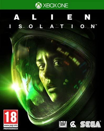 Alien: Isolation Ripley Edition D1 - uncut (AT) Xbox One ...