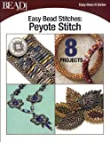 Easy Bead Stitches: Peyote Stitch