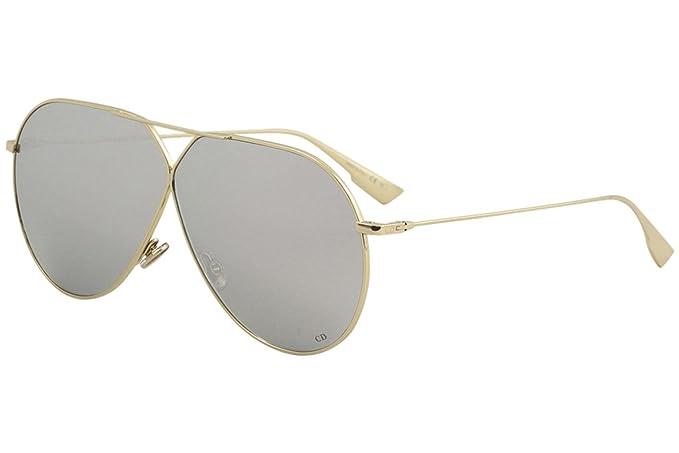 Christian Dior Diorstellaire3 Gafas de sol Mujer: Amazon.es ...