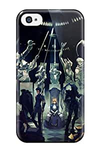 Hazel J. Ashcraft's Shop Hot Premium Protective Hard Case For Iphone 4/4s- Nice Design - Fate Stay Zero 3245289K56844586