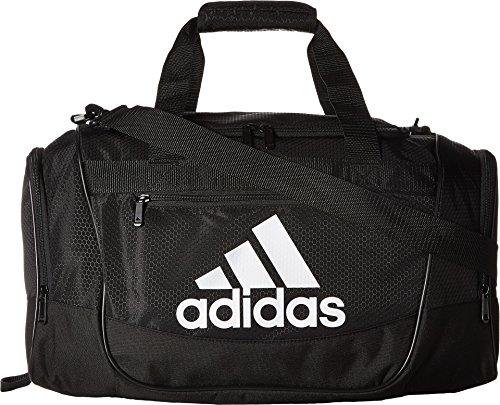 2473ee8a9397 adidas Women s Defender III small duffel Bag
