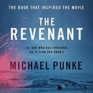 The Revenant | Livre audio