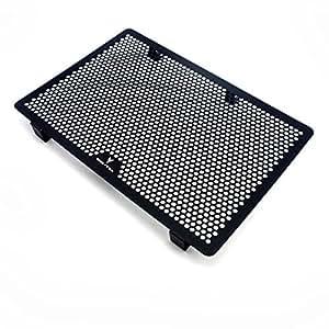 radiator grille guard protector cover for. Black Bedroom Furniture Sets. Home Design Ideas