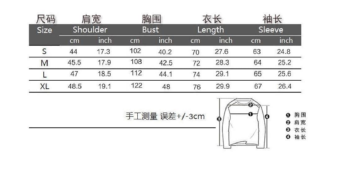 XiaoShop Mens Business Plaid Turn-Down Collar Plus Size Dress Shirts