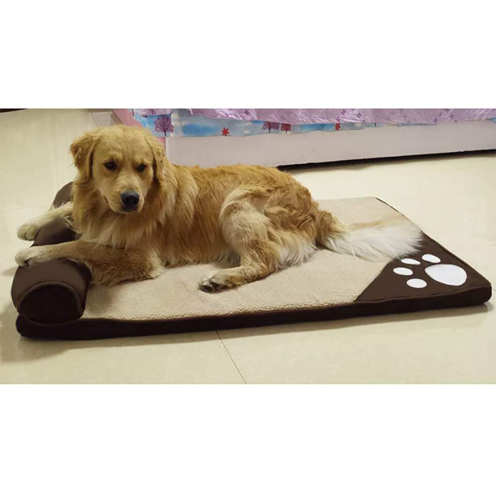 Tolyneil Cama para Mascotas, sofá, Cama para Mascotas, Invierno cálido, cojín para Perros y Gatos: Amazon.es: Productos para mascotas