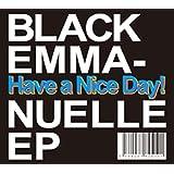 BLACK EMMANUELLE EP