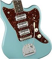 Fender Ltd - Conjunto de guitarra eléctrica de triple jazzmaster ...