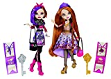 Ever After High Holly O'Hair and Poppy O'Hair Doll (2-Pack) thumbnail