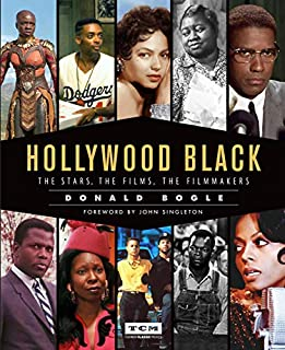 Book Cover: Hollywood Black