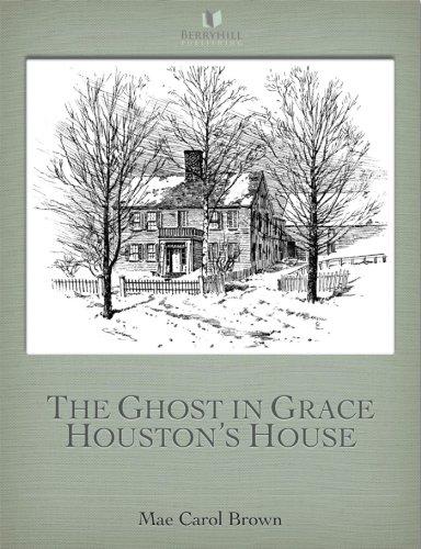 Grace brown ghost