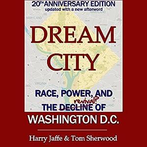 Dream City Hörbuch