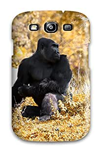 New Style Case Cover ZVNxHqR580gEYQD Gorilla Compatible With Galaxy S3 Protection Case