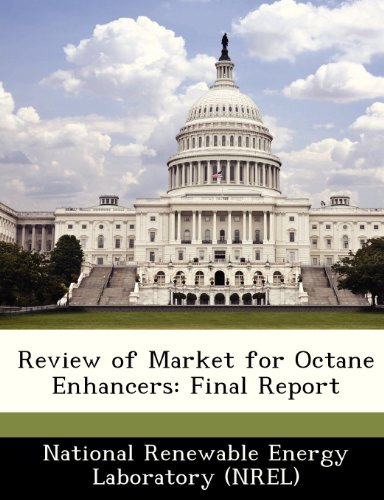 Review of Market for Octane Enhancers: Final Report