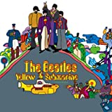 Licenses Products The Beatles Yellow Submarine Magnet