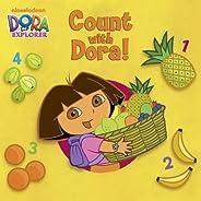 Count with Dora! (Dora the Explorer)