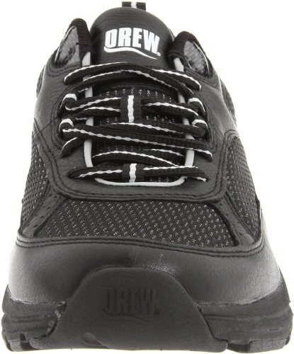 Drew Schuh Männer Aaron Oxford Schwarzgrau