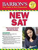 Barron's NEW SAT, 28th edition (Barron's Sat (Book Only))