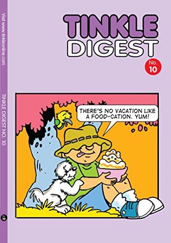 Tinkle Digest Ebook