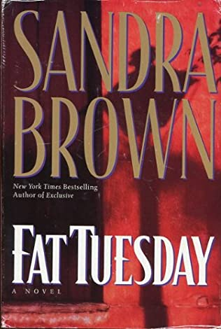 book cover of Fat Tuesday