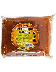 Sing Long Pineapple Paste, 1kg