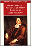 Principles of Human Knowledge and Three Dialogues, George Berkeley, 0192835491