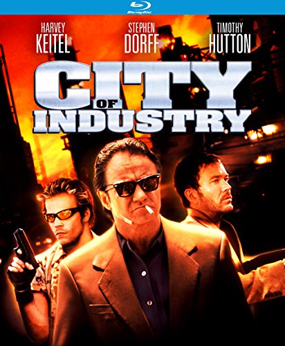 City of Industry [Blu-ray] ()