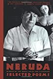 Pablo Neruda: Selected Poems/Bilingual Edition