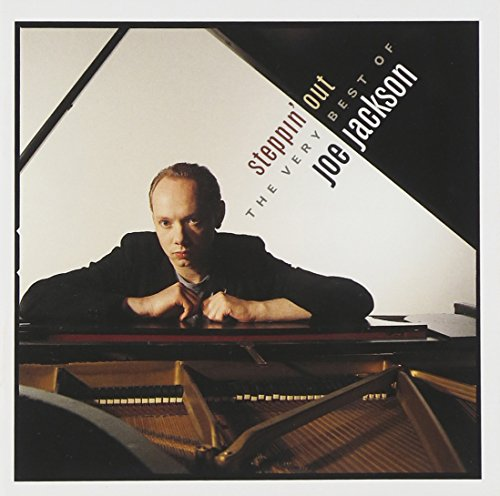 Steppin' Out: The Very Best of Joe Jackson by A & M