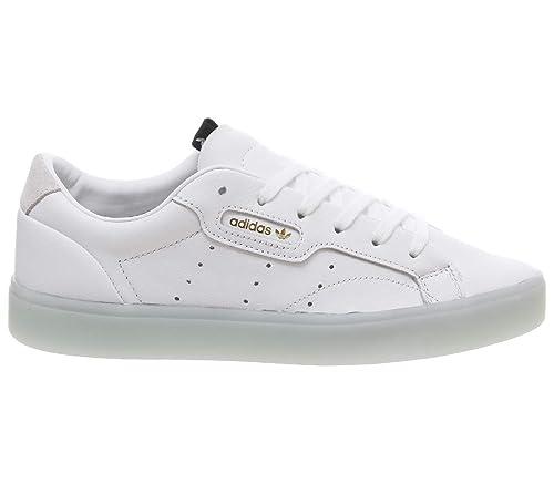 Goede adidas Sleek W Shoes: Amazon.co.uk: Shoes & Bags DK-85