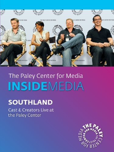 Southland: Cast & Creators Live at the Paley ()