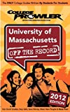 University of Massachusetts 2012, Danielle Muise and Seth Pouliot, 1427406391