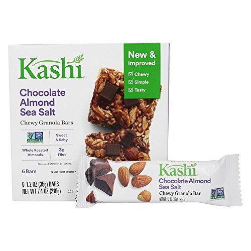 Kashi Bar Chewy Choc Almnd ()