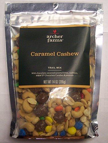 Archer Farms Caramel Cashew Trail product image