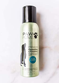Pawfume 4oz Dog Cologne