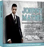 Rhythms & Ballads of Broadway