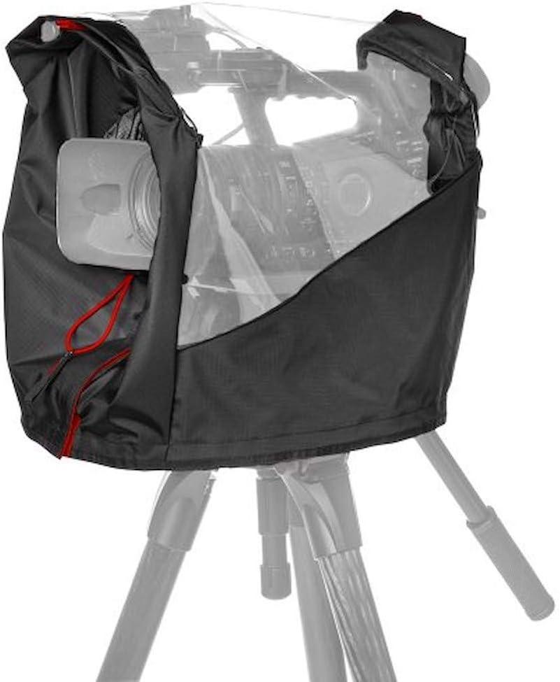 Manfrotto Mb Pl Crc 15 Kamera Regenschutz Für Kompakte Kamera