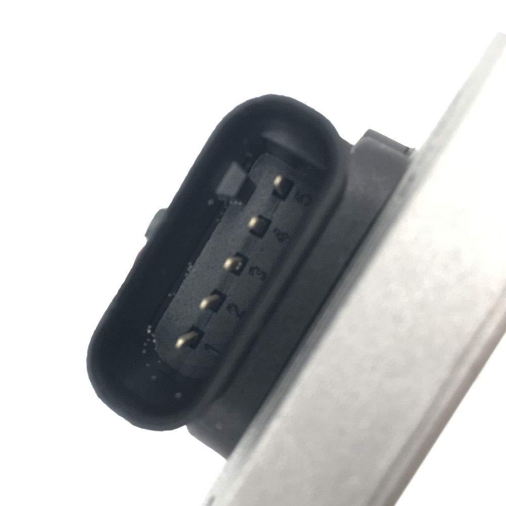 Germban 13628589844 Nox Sensor Downstream Fits for 2014-2017 BMW 328d xDrive 2.0L 2009-2013 BMW X5 xDrive35d 3.0L