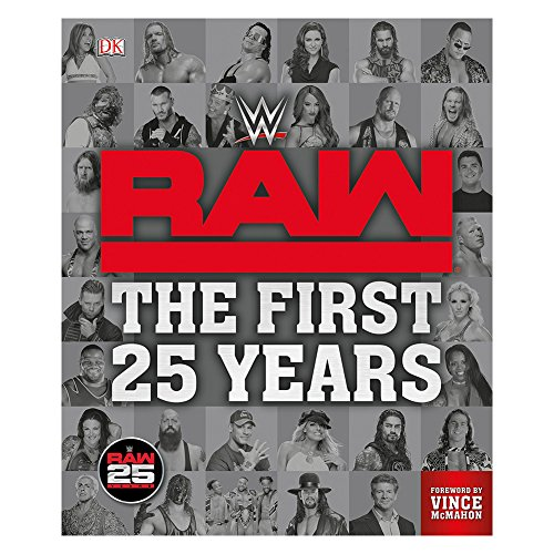 [D0wnl0ad] WWE RAW: The First 25 Years<br />PDF