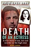 img - for Death of an Actress: A Cold Case Jury true crime book / textbook / text book