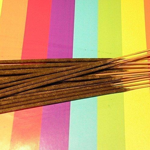 Vanilla Bean Incense, 20 per (Puck Bean Bag)