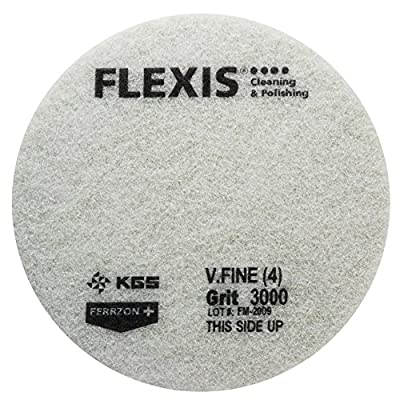 FLEXIS KGS Floor Cleaning and polishing Pads