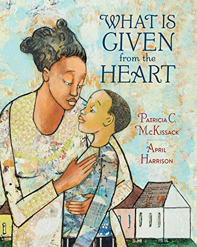 Books : What Is Given from the Heart