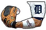 Detroit Tigers Car Magnet Left Arm Drivers Side