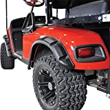 Fender Flares for EZGO TXT