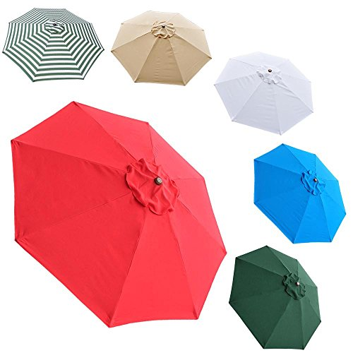 Umbrella Canopy Replacement Outdoor Yescom