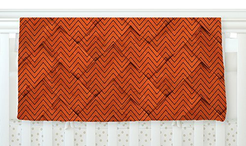 KESS InHouse KESS Original Chevron Weave Fleece Baby Blanket 40 x 30 [並行輸入品]   B077ZS3R67