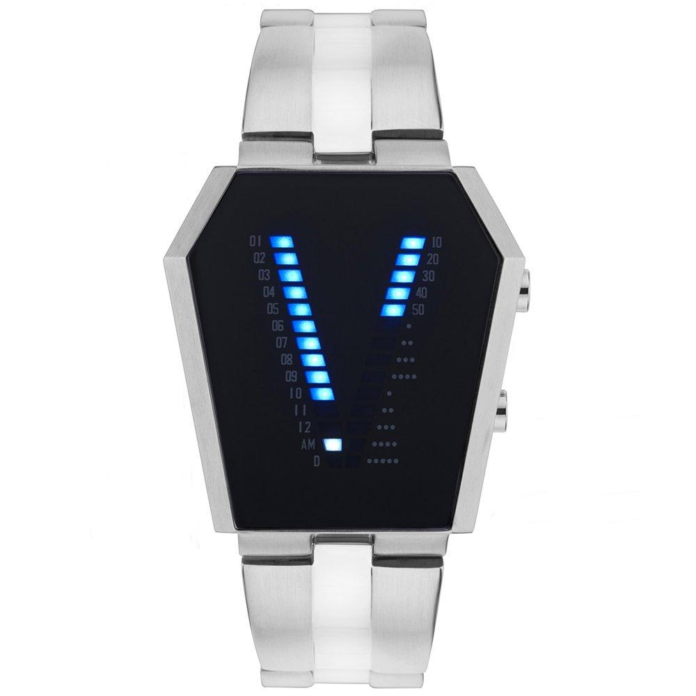 Storm Reloj los Hombres Vaultron Black Special Edition 47361/BK