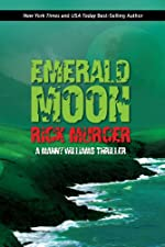 Emerald Moon (Manny Williams Series Book 3)