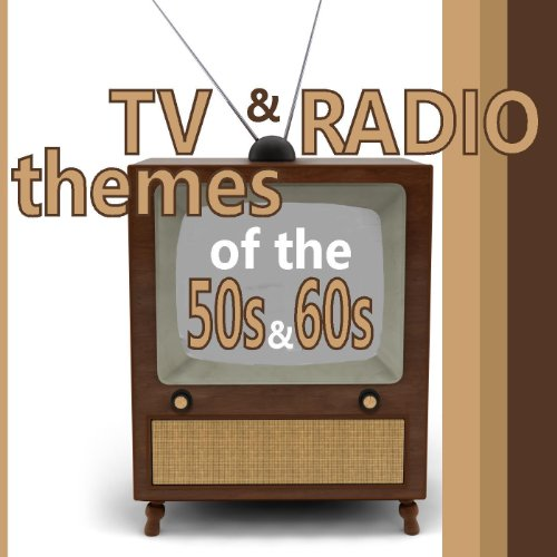 tv and radio themes from the 50s and 60s by eric coates and his
